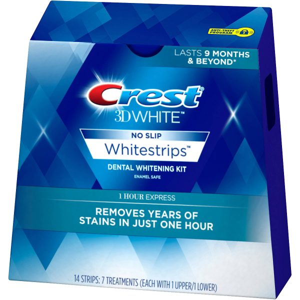 Crest 3D White 1 Hour Express 2017 (3)