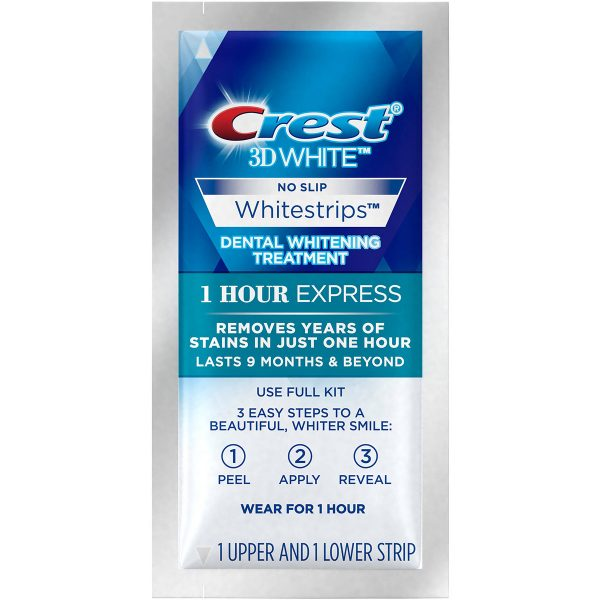 Crest 3D White 1 Hour Express 2017 (5)