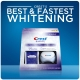 Crest 3D White Whitestrips with Light 6